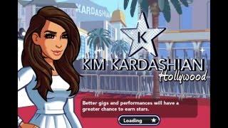 Kim Kardashian Hollywood | I'm back! | {New Hack?}