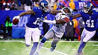 NFL | BEST Plays Of December 2016 (PART 2) ᴴᴰ
