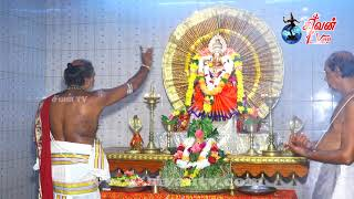 தாவடி வடபத்திரகாளி அம்மன் கோவில் நவராத்திரி விரதம்  ஆறாம் நாள் 12.10.2021