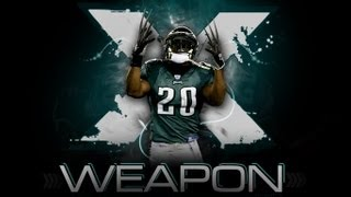 getlinkyoutube.com-Ultimate Brian Dawkins Highlights || HD
