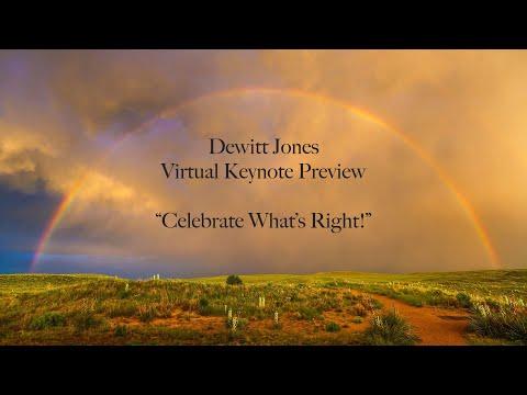 DeWitt Jones