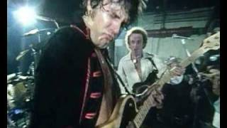 "The Pirates ""Lonesome Train"" 1977"