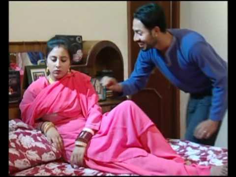 Ghar Di Izzat (Punjabi Film) Part1