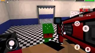 getlinkyoutube.com-Pixel Gun 3D #8 Area52