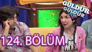 getlinkyoutube.com-Güldür Güldür Show 124. Bölüm FULL HD Tek Parça