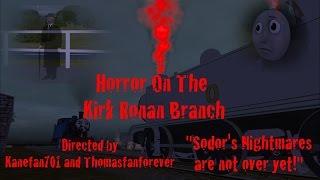 getlinkyoutube.com-Horror On The Kirk Ronan Branch - The Movie