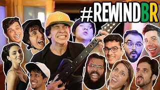 getlinkyoutube.com-RETROSPECTIVA DE FAVELA 2015 #RewindBr