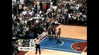 getlinkyoutube.com-2004 NBA Finals - Los Angeles vs Detroit - Game 5 Best Plays