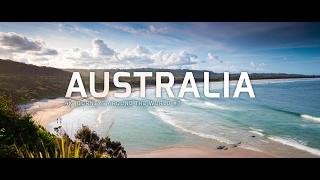 getlinkyoutube.com-Australia 8k HDR   Down Under 4k HDR