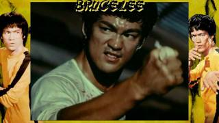 Bruce Lee - King Of Kung Fu MV