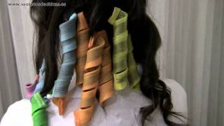 getlinkyoutube.com-PEINADO : Ondas de cabello