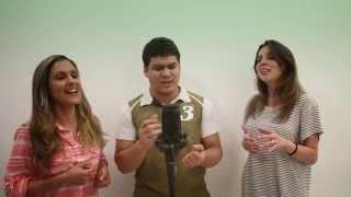 getlinkyoutube.com-O FILHO DO HOMEM - ART'TRIO  (CANTTUS TRIO)