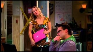getlinkyoutube.com-The Big Bang Theory - Best Scenes - Part 8
