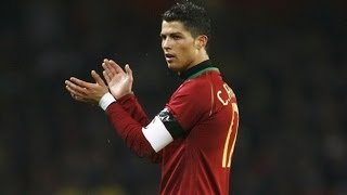 Cristiano Ronaldo - Crazy Skill Show 2007/2008