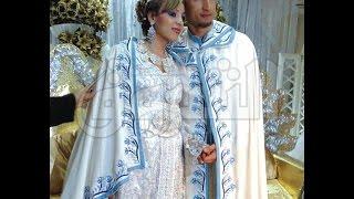getlinkyoutube.com-صور اللاعبين الجزائريين مع ازواجهم ليلة العرس 2015