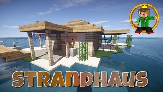 download video minecraft tutorial wie baue ich ein sch nes haus 8 bungalow download. Black Bedroom Furniture Sets. Home Design Ideas