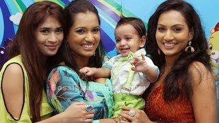 getlinkyoutube.com-Purnika's Son's First Birthday
