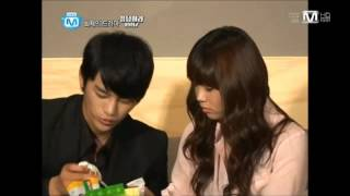 getlinkyoutube.com-12.09.06 엠-와이드 (서인국 - Seo In Guk)