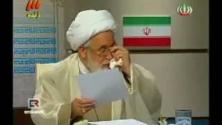 مناظرهء کروبي و احمدي نژاد ـ نسخهء کامل