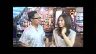 NOW MUSHAKE Gin Lee 李幸倪 (主持梁奕倫) Part 1.mpg
