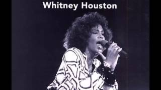 Whitney Houston - One Moment In Time - (Live Atlanta Remastered Sound HQ)1992