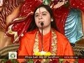 Solution to environmental crisis - Devi Bhagwat Katha by Sadhvi Aditi Bharti
