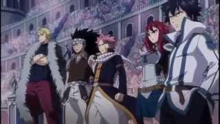 getlinkyoutube.com-Fairy Tail Episode 171 - Naval Battle