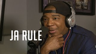 getlinkyoutube.com-Ja Rule Claims He Beat Down 50 Cent at Hot97