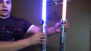 getlinkyoutube.com-Ultrasabers Guardian Review