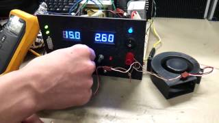 getlinkyoutube.com-Engineering 12 - Power Supply - Build and Demonstration