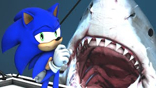 getlinkyoutube.com-Sonic in JAWS