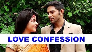 getlinkyoutube.com-Dhruv confesses his love for Thapki on Thapki...Pyaar Ki