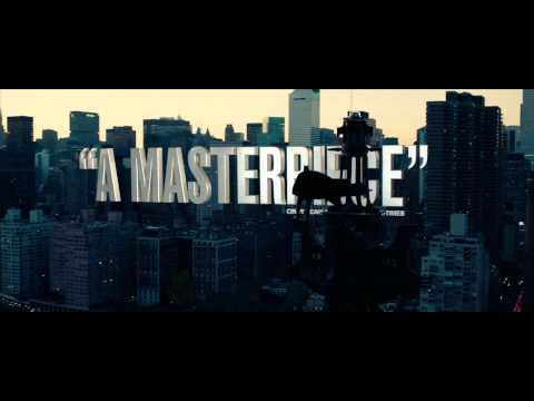 The Dark Knight Rises - Now Playing TV Spot 2