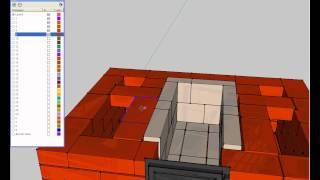 getlinkyoutube.com-Проект колпаковой печи. Ссылка на скачивание в описании.