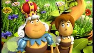 Μαγια η μέλισσα Ep01 04