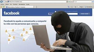 getlinkyoutube.com-Como entrar a Facebook si bloquearon el acceso a la pagina 100% real.