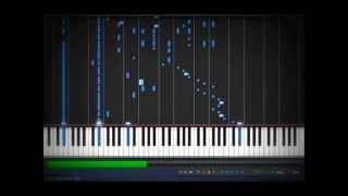 getlinkyoutube.com-Synchrogazer ~ピアノアレンジ~