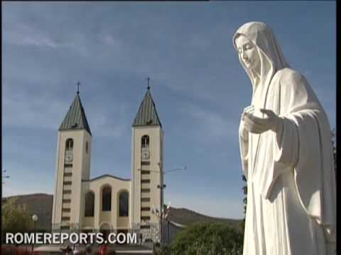 Medjugorje  The Vatican to officially comment on apparitions