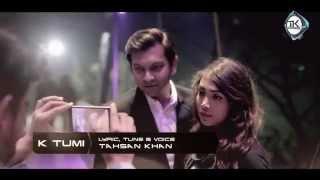 getlinkyoutube.com-Ke Tumi   Tahsan   Uddessho Nei   Official Music Video