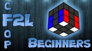getlinkyoutube.com-CFOP: F2L for Beginners