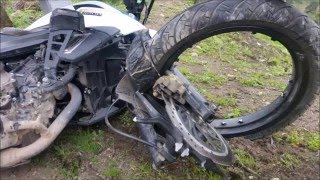 getlinkyoutube.com-accidente via mesitas en ns