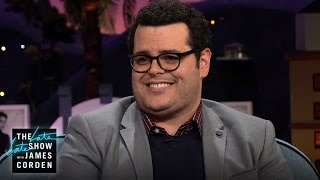 getlinkyoutube.com-Josh Gad Is Failing Upwards