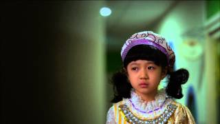 getlinkyoutube.com-[HIT] 성탄절 행사, 끝나고 아이들이 사라져 혼란 그녀들의 완벽한 하루.20140414
