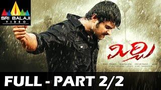 getlinkyoutube.com-Mirchi Telugu Full Movie Part 2/2 | Prabhas, Anushka, Richa | Sri Balaji Video