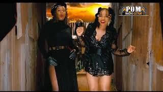 Charlotte dipanda feat Yemi  alade sista lyrics (paroles) width=