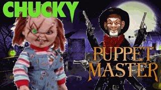 getlinkyoutube.com-Puppet Master VS Chucky