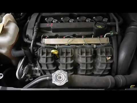 Двигатель Dodge для Caliber 2006-2011