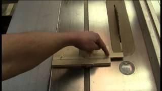 getlinkyoutube.com-How to Rip Thin Strips