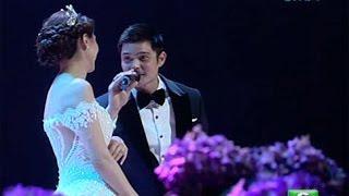 getlinkyoutube.com-'Mestizang Caviteña': Sing-along to Dingdong's song for Marian