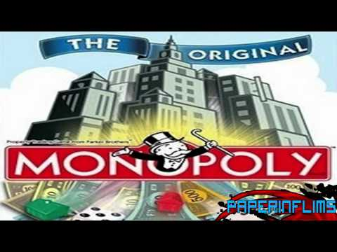 Monopoly (1995 PC Game) Soundtrack: 4. Can't Complain + Download